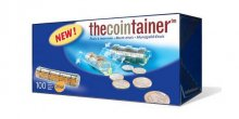 TheCointainer - puzdrá pre 20ct